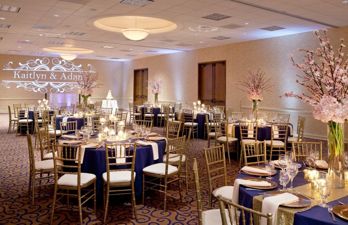 Ceremony Reception Venues: Atlanta Wedding Venues